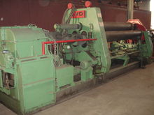 LVD unb. Sheet Metal Bending Ma