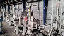 2012 Progress TWIN MSR20 Bar cu