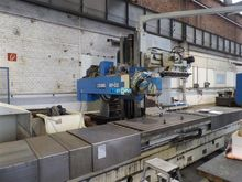 1999 CME BF 02 Bed Type Milling