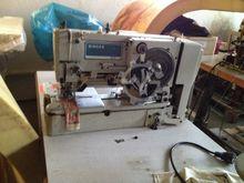 1988 SINGER Kl. 371 Buttonhole