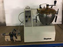 Stephan UM 5 Universal Machine