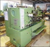 WEILER Commodor B Turning Machi