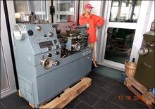 Leinen DLZ 140 Turning Machines