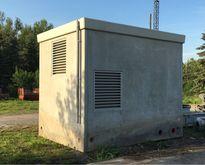 Siemens 1000Kva 10/0, 4 KV Traf