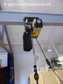 Yale 500 electric hoist kg