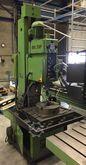 IBA EAP 60 column drilling mach