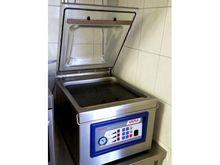 WAMA VACBOX LINE Vacuum process