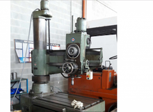 SASS TRL 1000 RADIAL DRILL