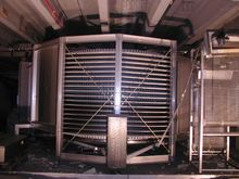 2005 Carnitech Spiral Freezer 2
