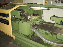 GILDEMEISTER NEF 280 CNC lathe