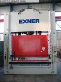 1996 EXNER EXSBR 300 (CE) Doubl