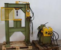 1988 ton hydraulic workshop pre