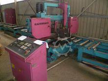 2001 KALTENBACH KBS 620 DG hydr