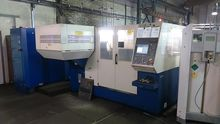 2005 TRUMPF Trumatic TC L 3030