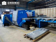 2013 Prima Power Shear Genius e