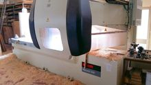 SCM RECORD 220 CNC Working cent