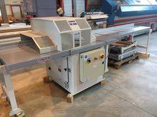 2011 STROMAB TR 600 cut off saw