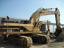 2001 CATERPILLAR CAT 330D