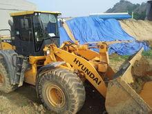 2010 Hyundai HL760-9