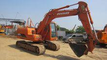 2006 Doosan S140LC-V