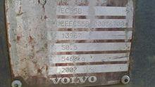 2007 Volvo EC55B