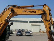 2008 Hyundai R1400LC-7