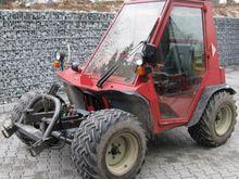 Used 1997 Aebi TT 60
