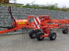 Used Kuhn GA 6002 in