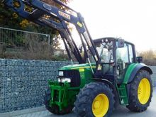 Used 2002 STOLL F 30