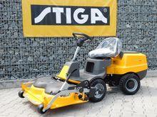 Used Stiga PARK 220