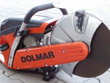 Used Dolmar PC 6112
