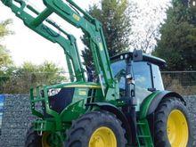 2015 John Deere H310 MSL 6100 R