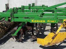 Used 2005 Kerner Kom