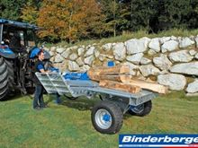 Binderberger Gigant 30 Z