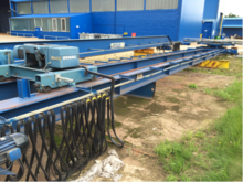 Used 1990 DEMAG Over
