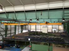 1998 KULI Used Overhead Crane