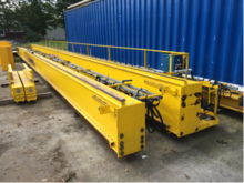 Used 1987 DEMAG Over
