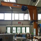 2000 ABUS Used Jib Crane 3,2 t