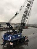 Sennebogen Mobil Harbour Crane