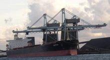 KONE Used ship unloader