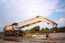 1972 Schwermaschinenbau Kirow L