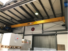 Used 1975 DEMAG Over