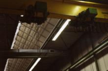 1982 STAHL/WÖHR Used Overhead C