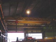 SMH/AEG Used Overhead Crane