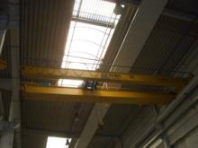 2006 DEMAG Used Overhead Crane
