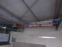 ABUS Used Overhead Crane