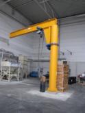2014 ABUS Used Slewing Crane 2,