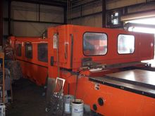 Used 2001 Bystronic