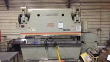 Used 2011 Accurpress