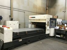 2006 Mazak Space Gear 510 16343
